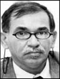 علي الشرقاوي