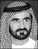 محمد بن راشد آل مكتوم