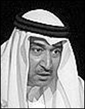 مبارك بن عمرو العماري