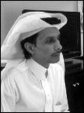 خالد صالح الحربي