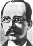 إبراهيم اليازجي