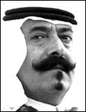 محمد الأحمد السديري