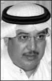 محمد القرني